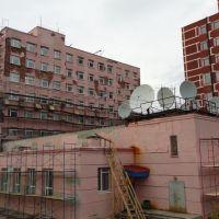 Большой Ремонт, Кировск