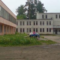 Центр, Кобринское
