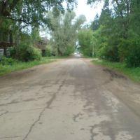 НАШЕ КОБРИНО, Кобринское