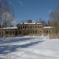 Усадьба, Кобринское