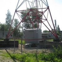 Вышка Линк Девелопмент (42 метра), Кобринское