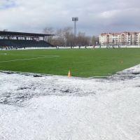 Стадион, Колпино