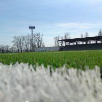 Футбольное поле, Колпино