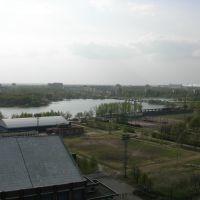 Stadik_in_Kolpino, Колпино