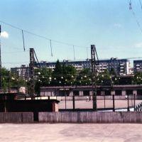 Стадион - 1998 г., Колпино