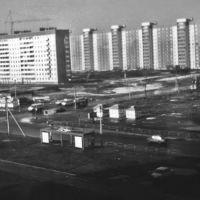 ул. Тверская / Иж. Батальона (1998 г.), Колпино