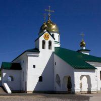 St. Nicholas church (Kolpino), Колпино