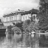 Морское собрание. 1913 г., Колпино