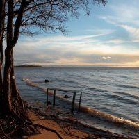 Lisy Nos Beach, Лисий Нос