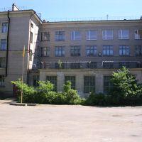 Lisiy Nos School 2, Лисий Нос