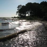 Остров Верперлуда., Лисий Нос