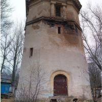 Башня старого мага, Лисий Нос