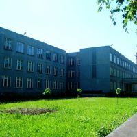 Общеобразовательная школа №3 г. Лодейное Поле, Лодейное Поле