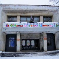 Центральная Детская Библиотека, Лодейное Поле