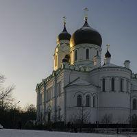 Собор Архангела Михаила, Ломоносов