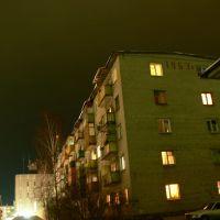 Наш старый дом (1968-2007 годы жизни), Ломоносов