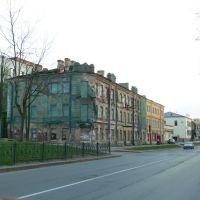 Дворцовый проспект, 14.05.2010, Ломоносов