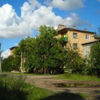 Uliza Kiyevskaya, Луга