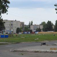Улица Беговая, 16 - foto-planeta.com, Павловск