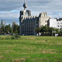 Часовой завод, Петродворец