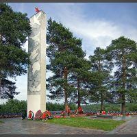 Мемориал, Подпорожье