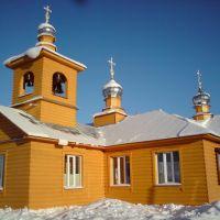 Церковь в г.Подпорожье, Подпорожье