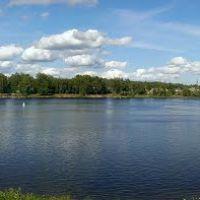 река Свирь, Подпорожье