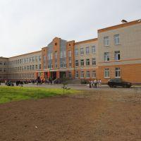 Новая школа 2013г, Подпорожье