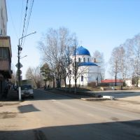 Priozersk, Church, Приозерск