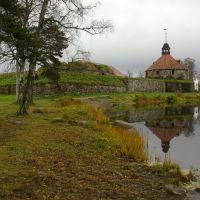 Korela fortress / Крепость Корела, Приозерск