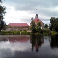 "The Old Castle ""Kexholm"", Приозерск"