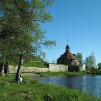 Приозерск, крепость, Приозерск
