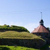 Корела, Приозерск