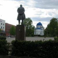 Приозерск. 2008.05.30., Приозерск