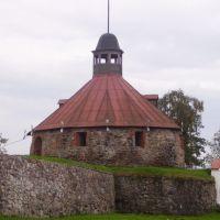 Castle of Käkisalmi, Приозерск