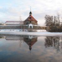 Korela Käkisalmi, Приозерск