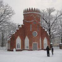 Пу́шкин - Екатерининский Парк - Адмиралтейство - Pushkin - Catherine Park - The (Dutch) Admirality, Пушкин