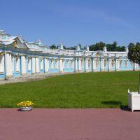 Pushkin - Katharinenpalast, Пушкин
