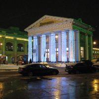 Невский проспект - Nevskiy prospekt, Санкт-Петербург