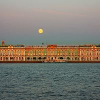 Saint Petersburg, Winter Palace, summer impressions, 2011, Санкт-Петербург