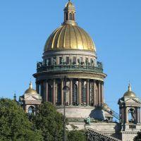 Isaakievskiy Sobor, Санкт-Петербург