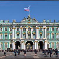 Я Hermitage Museum, Санкт-Петербург