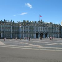 Winter Palace, Санкт-Петербург