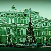 Mariinsky Theatre, Санкт-Петербург