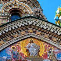 Church of Our Savior on the Spilled Blood -   Церковь Спаса на Крови, Санкт-Петербург