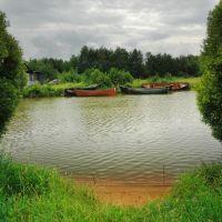 Park Dubki, Сестрорецк