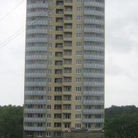 Dwelling tower, Сестрорецк