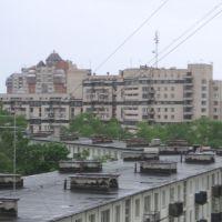 Roofs, Сестрорецк