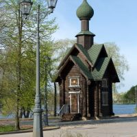 Часовня Николая Чудотворца, Сестрорецк