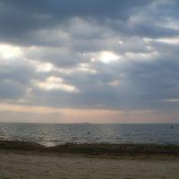 Cloudy..., Сестрорецк
